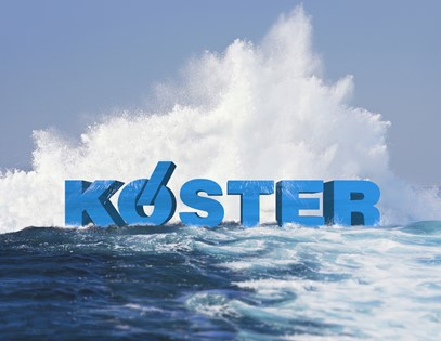 Over Köster logo
